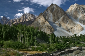hunza-Rakaposhi-csucs-7600m